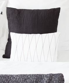 Stiched Pillow Cases
