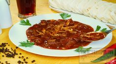 Ideální pokrm pro milovníky pálivého jídla. Podle tabulky GDA jde o poměrně dietní pokrm.