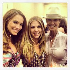 at the Photo via Kate Mansi Kate Mansi, Kristian Alfonso, Soap Opera Stars, Casting Pics, The Emmys, Group Shots, Days Of Our Lives, Soaps, Selfies