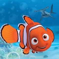 Alexander Gould (aka Shane Botwin) as Nemo | 35 Cartoons You Never Realized Were Voiced By Celebrities