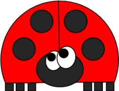 DLTK's Book Break: The Grouchy Ladybug by Eric Carle, also for The Very Hungry Caterpillar- patterns for retelling- can be used on felt board Ladybug Felt, Grouchy Ladybug, Ladybug Crafts, Felt Board Stories, Felt Stories, Clock Craft, Speech Activities, Author Studies, Spring Activities