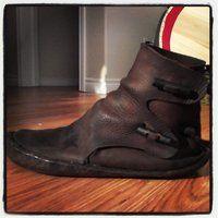 Jorvik Boots by JoshSkaarup