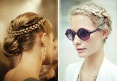 Image result for tropical hair style plaits