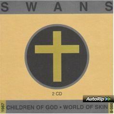 Children Of God/World Of Skin CD