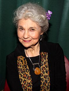 Lynn Cohen cast as Mags in 'The Hunger Games: Catching Fire'