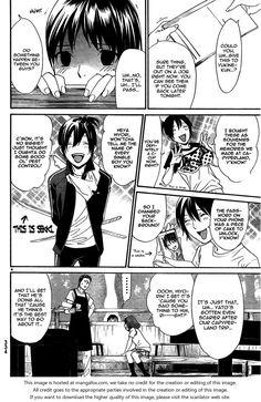 Noragami 42: The Harbringer of Disaster at MangaFox.me