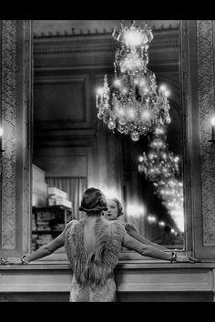 A Legacy Through Photographs: Alfred Eisenstaedt  - HarpersBAZAAR.com