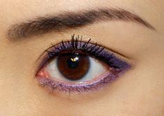 Lancome Le Stylo Waterproof Long Lasting Eyeliner in 301 Amethyst