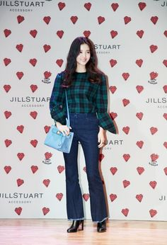 Kim Taeri (김태리) Korean Actresses, Korean Actors, Stylish Outfits, Film, Duster Coat, Hairstyle, Celebs, Chic, My Style