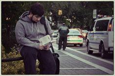 reading, Union Square