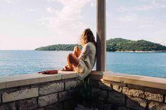 "514 Me gusta, 1 comentarios - Zippora Seven (@zippyseven) en Instagram: ""Islands beyond the blue ✨"""