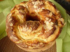 Хляб и сол: Козуначена масленица
