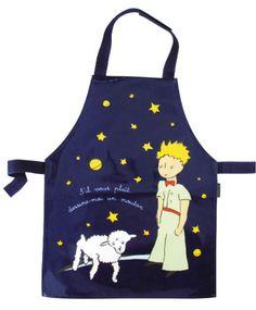 Der kleine Prinz Kochschürze