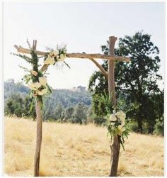 Standard Arch Structures - ARCHES - Ceremony