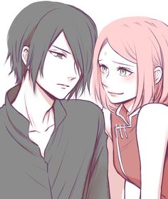 SasuSaku for life