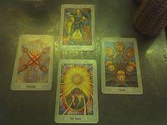 An Introduction to Tarot Card Readings