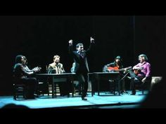 Flamenco Artist of the month - Andrés Peña. Born in Jerez in 1976, he started dancing at 10 years of age under the tutelage of Angelita Gómez, Belén Fernandez and Fernando Belmonte. He later went on to perform with companies of Juana Amaya and Eva Yerbabuena, among others, before winning the Young Dancer Award in the Bienal de Flamenco, Seville at the age of 20. He has toured internationally performing and teaching, and now teachers at the Academy of Manuel Betanzos in Seville