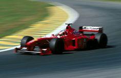 Michael Schumacher  Ferrari 1999