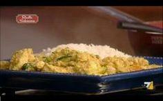 i menù di benedetta - tutte le ricette   LA7 - Video e notizie su programmi TV, sport, politica e spettacolo