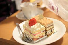 Resultado de imagem para cute cake