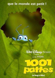 1001 Pattes - Film 1999 - Cinémur