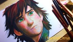 Hiccup by Flaming Citrus