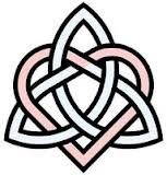 celtic sister knot - Google Search