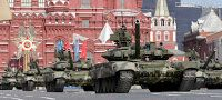 Verosimilmente Vero: ALTA TENSIONE TRA LA FEDERAZIONE RUSSA E LA NATO