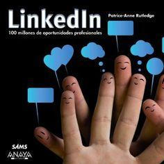 LinkedIn es hoy en día la red social líder en contactos profesionales. Este libro muestra cómo sacarle el máximo partido a LinkedIn rápida y fácilmente. Si desea encontrar trabajo o promocionar su negocio, beneficiándose de las ventajas que una red social puede ofrecerle, no se pierda los consejos y trucos que aquí encontrará. {Portada y reseña de Amazon.es}
