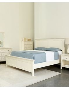 Captivating Sanibel Bedroom Furniture Collection, Created For Macyu0027s