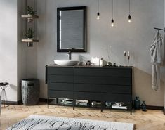 Introducing our new line of bathroom vessel sinks. Vessel Sink Bathroom, Sinks, Modern Master Bathroom, Classic Home Decor, Bathroom Collections, Bathroom Trends, Apartment Design, Touch, Key