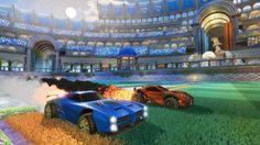 FNF - Dtoid vs Reverb Games: Rocket League