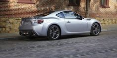 Why doesn't Subaru sell more BRZ two-door sport coupes?  http://www.torquenews.com/1084/why-doesn-t-subaru-sell-more-brz-two-door-sport-coupes