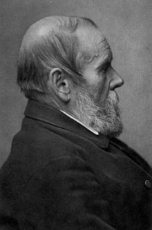 Friedrich Theodor Vischer--(30 June 1807 – 14 September 1887) was a German novelist, poet, playwright, and writer on the philosophy of art. Today, he is mainly remembered as the author of the novel Auch Einer, in which he developed the concept of Die Tücke des Objekts (the spite of objects), a comic theory that inanimate objects conspire against humans.