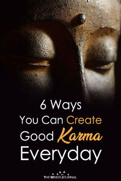 complaining and general unhappiness is all because of our negative energies , 6 Ways You Can Create Good Karma Everyday . Karma Quotes, Wisdom Quotes, Quotes To Live By, Life Quotes, Buddhism For Beginners, Mental Health Therapy, Buddhist Wisdom, Psychological Effects, Life Is Too Short Quotes
