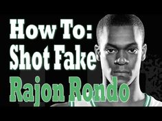 Another Rondo Move to add to your game. Get TWO FREE WORKOUTS from www.ProTrainingBB.com Games Today, Basketball Players, Check It Out, Sick, It Is Finished, Ads, Training, Workouts, Free