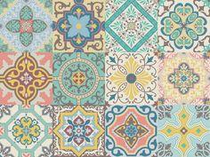 Vinyl decal self-adhesive Portuguese sticker tiles backsplash stair riser Decoration BELEM set kitchen bathroom (Pack Tile Decals, Wall Tiles, Vinyl Decals, Wall Sticker, Tin Tiles, Mosaic Tiles, Belem, Orange Peel Texture, Tile Stairs