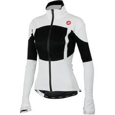 My Castelli Confronto W Jacket 13072 - Womens Rain Jacket | Castelli Cafe UK