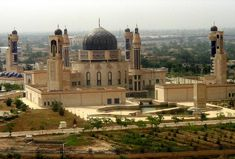 Baghdad-A city in and the capital of Iraq,in the central part ,on the Tigris. Bagdad, Beauty Around The World, Around The Worlds, Baghdad Iraq, Beautiful Mosques, Beautiful Places, Religious Architecture, Place Of Worship, Countries Of The World