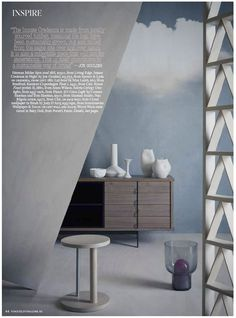 Our Wallpapers and Murals are frequently used for photo shoots and featured in editorials. Here is some of our recent press. Please don't hesitate to contact us if you have seen any of our products featured and want to know … Continue reading → Cloud Wallpaper, Wallpaper Decor, Scandinavian Wallpaper, Photographers Near Me, Architectural Photographers, Vogue Living, Living Magazine, Professional Photography, Ann Louise