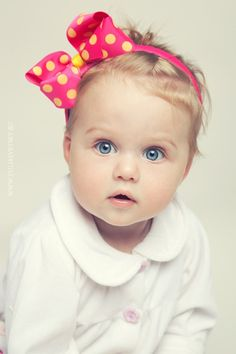 "Meghan) ""Here's my baby girl Scarlett"""