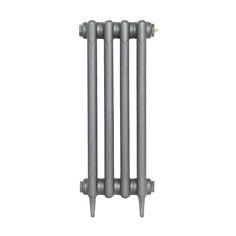 3 Column 745mm Cast Iron Radiator   Castrads.com