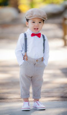 Neat Dental Arts - Kids photography by Tan Khuu Baby Outfits, Outfits Niños, Little Boy Outfits, Toddler Boy Outfits, Kids Outfits, Toddler Boy Fashion, Little Boy Fashion, Baby Boy Dress, Cute Baby Boy