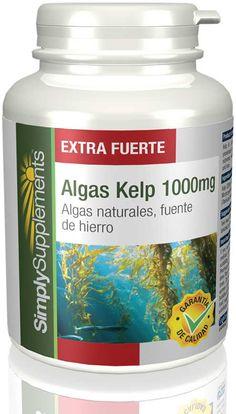 diabetes fucoidan de algas marrones