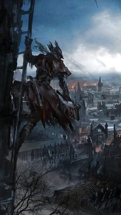 Bloodborne, Dark Souls, Videogames, Sci Fi, Spaceship, Art, Art Background, Science Fiction, Spacecraft