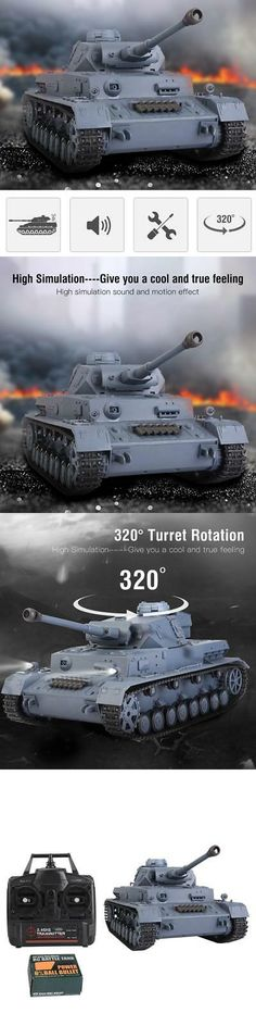 33f9812c83b9 Tanks and Military Vehicles 45986  Henglong Panzer-Iv F2 Simulation Remote  Control Model 1 16 3859 Rc Tank W Sound -  BUY IT NOW ONLY   129.99 on   eBay ...
