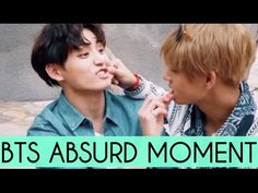 BTS 2016 ABSURD MOMENTS PT.2 - Try Not To Laugh Challenge!