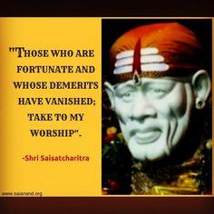 693 Best shirdi Sai Baba Quotes/sai satcharita images in