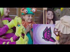 VÍLA ELLA - Sovička - pesničky pre deti - YouTube Face, Youtube, The Face, Faces, Youtubers, Youtube Movies, Facial