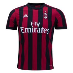7260a891d World Soccer Shop is the world s leading destination for official soccer  gear and apparel. Milan